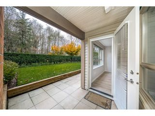 Photo 12: 120 700 KLAHANIE Drive in Port Moody: Port Moody Centre Condo for sale : MLS®# R2418558