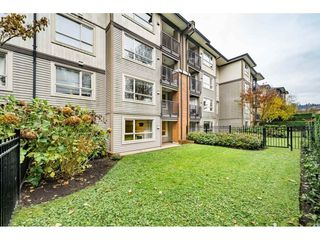 Photo 14: 120 700 KLAHANIE Drive in Port Moody: Port Moody Centre Condo for sale : MLS®# R2418558