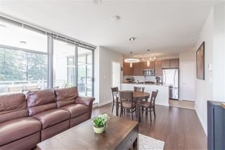 Photo 5: 1106 280 ROSS DRIVE in New Westminster: Fraserview NW Condo for sale : MLS®# R2294395
