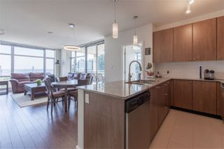 Photo 6: 1106 280 ROSS DRIVE in New Westminster: Fraserview NW Condo for sale : MLS®# R2294395