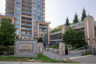 Photo 1: 1106 280 ROSS DRIVE in New Westminster: Fraserview NW Condo for sale : MLS®# R2294395
