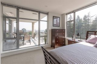 Photo 11: 1106 280 ROSS DRIVE in New Westminster: Fraserview NW Condo for sale : MLS®# R2294395