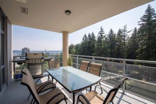 Photo 12: 1106 280 ROSS DRIVE in New Westminster: Fraserview NW Condo for sale : MLS®# R2294395