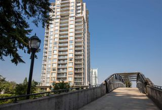 Photo 16: 1106 280 ROSS DRIVE in New Westminster: Fraserview NW Condo for sale : MLS®# R2294395