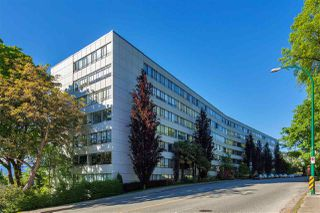 Photo 20: 511 1445 MARPOLE AVENUE in Vancouver: Fairview VW Condo for sale (Vancouver West)  : MLS®# R2168180