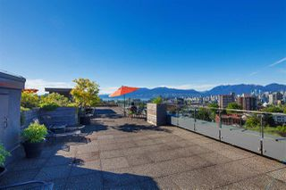 Photo 15: 511 1445 MARPOLE AVENUE in Vancouver: Fairview VW Condo for sale (Vancouver West)  : MLS®# R2168180