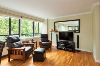 Photo 6: 511 1445 MARPOLE AVENUE in Vancouver: Fairview VW Condo for sale (Vancouver West)  : MLS®# R2168180