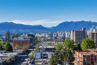Photo 17: 511 1445 MARPOLE AVENUE in Vancouver: Fairview VW Condo for sale (Vancouver West)  : MLS®# R2168180