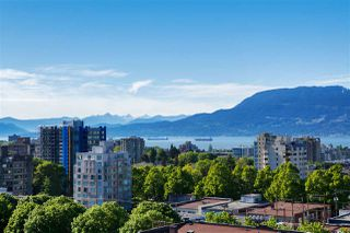 Photo 16: 511 1445 MARPOLE AVENUE in Vancouver: Fairview VW Condo for sale (Vancouver West)  : MLS®# R2168180