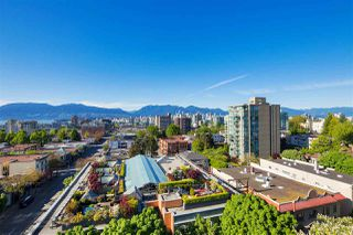 Photo 18: 511 1445 MARPOLE AVENUE in Vancouver: Fairview VW Condo for sale (Vancouver West)  : MLS®# R2168180