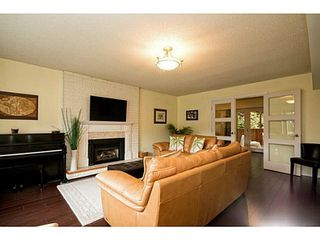Photo 8: 3915 WESTRIDGE Ave in West Vancouver: Home for sale : MLS®# V1073723