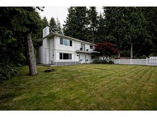 Photo 19: 3915 WESTRIDGE Ave in West Vancouver: Home for sale : MLS®# V1073723
