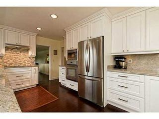 Photo 6: 3915 WESTRIDGE Ave in West Vancouver: Home for sale : MLS®# V1073723