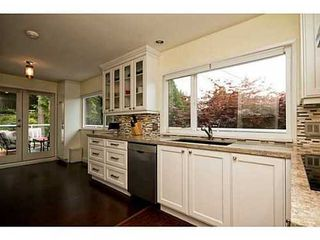 Photo 5: 3915 WESTRIDGE Ave in West Vancouver: Home for sale : MLS®# V1073723