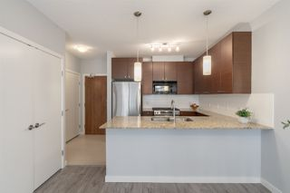 Photo 5: 1202 7362 ELMBRIDGE Way in Richmond: Brighouse Condo for sale : MLS®# R2428433