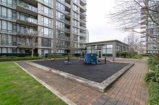 Photo 16: 1202 7362 ELMBRIDGE Way in Richmond: Brighouse Condo for sale : MLS®# R2428433