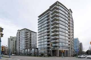 Photo 19: 1202 7362 ELMBRIDGE Way in Richmond: Brighouse Condo for sale : MLS®# R2428433