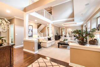 "Photo 5: 71 15715 34 Avenue in Surrey: Morgan Creek Townhouse for sale in ""WEDGEWOOD"" (South Surrey White Rock)  : MLS®# R2430855"