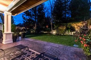 "Photo 20: 71 15715 34 Avenue in Surrey: Morgan Creek Townhouse for sale in ""WEDGEWOOD"" (South Surrey White Rock)  : MLS®# R2430855"