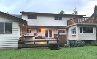 "Photo 2: 4114 YUCULTA Crescent in Vancouver: University VW House for sale in ""MUSQUEN"" (Vancouver West)  : MLS®# R2431877"