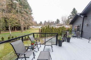 """Photo 18: 11701 CASCADE Drive in Delta: Sunshine Hills Woods House for sale in """"Sunshine Hills"""" (N. Delta)  : MLS®# R2446507"""