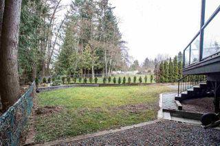 """Photo 20: 11701 CASCADE Drive in Delta: Sunshine Hills Woods House for sale in """"Sunshine Hills"""" (N. Delta)  : MLS®# R2446507"""