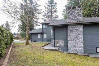 """Photo 16: 11701 CASCADE Drive in Delta: Sunshine Hills Woods House for sale in """"Sunshine Hills"""" (N. Delta)  : MLS®# R2446507"""