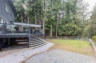 """Photo 17: 11701 CASCADE Drive in Delta: Sunshine Hills Woods House for sale in """"Sunshine Hills"""" (N. Delta)  : MLS®# R2446507"""