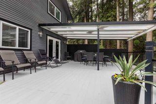 """Photo 19: 11701 CASCADE Drive in Delta: Sunshine Hills Woods House for sale in """"Sunshine Hills"""" (N. Delta)  : MLS®# R2446507"""