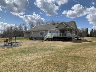 Photo 43: 54505 Rge. Rd. 280: Rural Sturgeon County House for sale : MLS®# E4192819