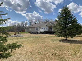 Photo 46: 54505 Rge. Rd. 280: Rural Sturgeon County House for sale : MLS®# E4192819