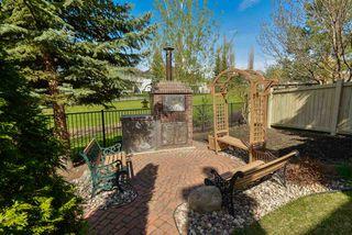 Photo 39: 1328 119A Street in Edmonton: Zone 16 House for sale : MLS®# E4194691