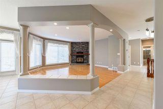 Photo 9: 1328 119A Street in Edmonton: Zone 16 House for sale : MLS®# E4194691