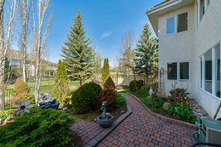 Photo 38: 1328 119A Street in Edmonton: Zone 16 House for sale : MLS®# E4194691