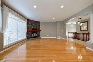 Photo 7: 1328 119A Street in Edmonton: Zone 16 House for sale : MLS®# E4194691