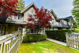 Photo 18: 84 8415 CUMBERLAND Place in Burnaby: The Crest Townhouse for sale (Burnaby East)  : MLS®# R2454159