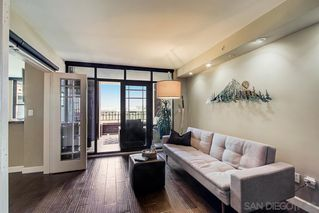 Photo 9: DOWNTOWN Condo for sale : 2 bedrooms : 500 W Harbor Dr. #612 in San Diego