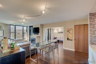Photo 1: DOWNTOWN Condo for sale : 2 bedrooms : 500 W Harbor Dr. #612 in San Diego