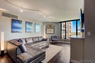 Photo 3: DOWNTOWN Condo for sale : 2 bedrooms : 500 W Harbor Dr. #612 in San Diego