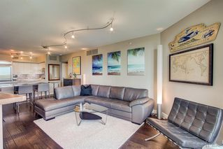 Photo 4: DOWNTOWN Condo for sale : 2 bedrooms : 500 W Harbor Dr. #612 in San Diego
