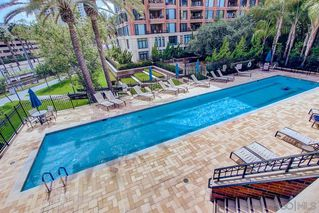 Photo 21: DOWNTOWN Condo for sale : 2 bedrooms : 500 W Harbor Dr. #612 in San Diego