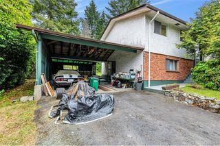 Photo 5: 4811 West Saanich Rd in Saanich: SW Beaver Lake House for sale (Saanich West)  : MLS®# 842888