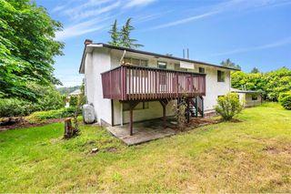 Photo 4: 4811 West Saanich Rd in Saanich: SW Beaver Lake House for sale (Saanich West)  : MLS®# 842888