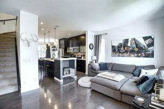 Photo 7: 114A 12 Street NE in Calgary: Bridgeland/Riverside Semi Detached for sale : MLS®# A1014321