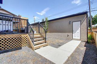 Photo 42: 114A 12 Street NE in Calgary: Bridgeland/Riverside Semi Detached for sale : MLS®# A1014321