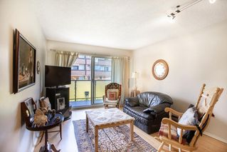 """Photo 2: 304 212 FORBES Avenue in North Vancouver: Lower Lonsdale Condo for sale in """"Forbes Manor"""" : MLS®# R2481316"""