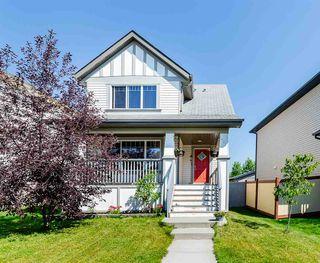 Main Photo: 407 Songhurst Place: Leduc House for sale : MLS®# E4208258