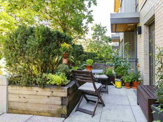 "Photo 2: 3790 COMMERCIAL Street in Vancouver: Victoria VE Townhouse for sale in ""BRIX"" (Vancouver East)  : MLS®# R2487302"