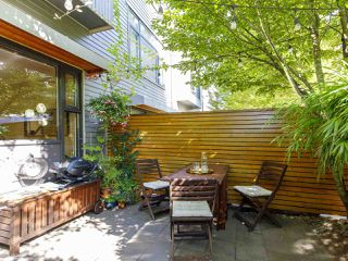 "Photo 12: 3790 COMMERCIAL Street in Vancouver: Victoria VE Townhouse for sale in ""BRIX"" (Vancouver East)  : MLS®# R2487302"