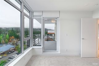 """Photo 12: 803 1210 E 27TH Street in North Vancouver: Lynn Valley Condo for sale in """"The Residences at Lynn Valley"""" : MLS®# R2489630"""